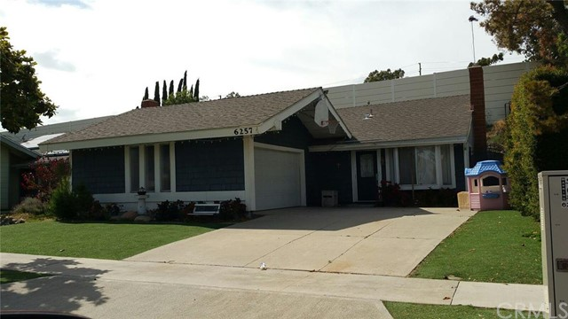 Single Family Home for Sale at 6257 East Northfield St 6257 Northfield Anaheim Hills, California 92807 United States