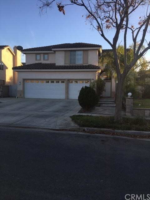 1000  Trailview Lane, Corona, California