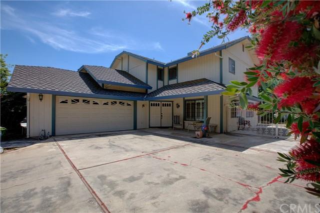 Detail Gallery Image 1 of 35 For 1722 Monte Grosso Dr, Merced,  CA 95340 - 4 Beds | 2/1 Baths