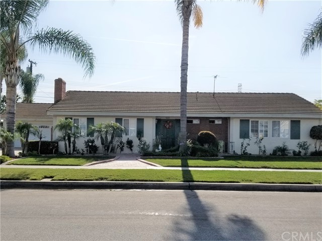 1622 W Cris Avenue Anaheim, CA 92802 is listed for sale as MLS Listing PW18015444
