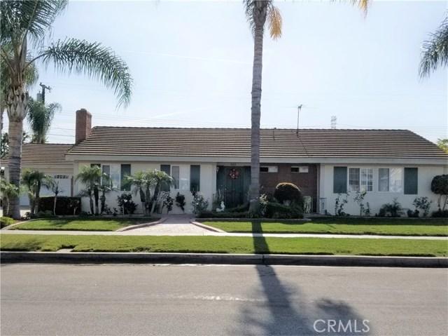 1622 Cris Avenue, Anaheim, CA, 92802