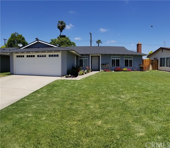 , CA  is listed for sale as MLS Listing LG18116110