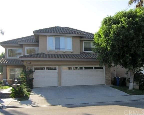 Single Family Home for Rent at 3671 Norwich Place Rowland Heights, California 91748 United States