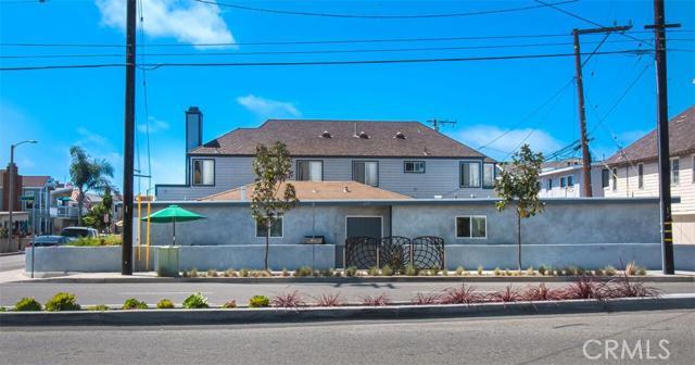4601 Balboa Boulevard, Newport Beach, CA, 92663