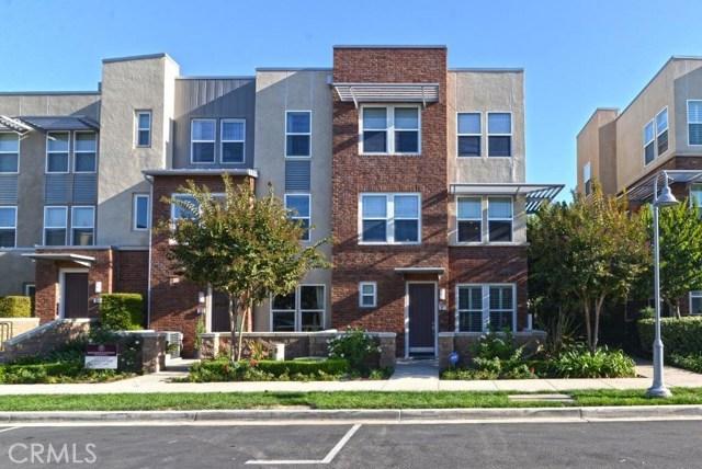 Condominium for Sale at 51 Brownstone Way Aliso Viejo, California 92656 United States