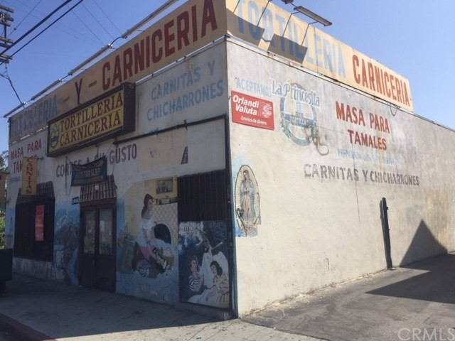 403 S Mathews St, Los Angeles, CA 90033 Photo 0