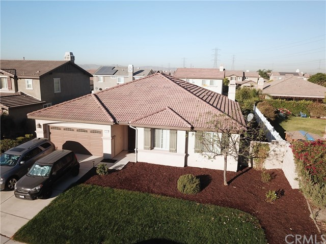 6683  Bright Gem Court, Eastvale in Riverside County, CA 92880 Home for Sale