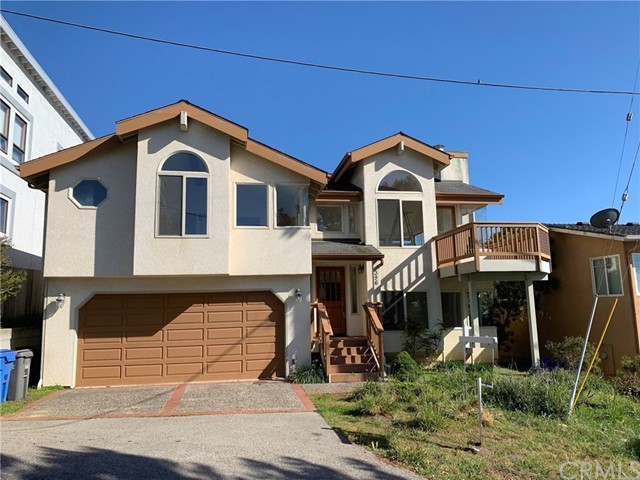 396  Atwell Street, Cambria, California