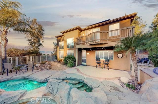 16205 Sun Summit Drive,Riverside,CA 92503, USA