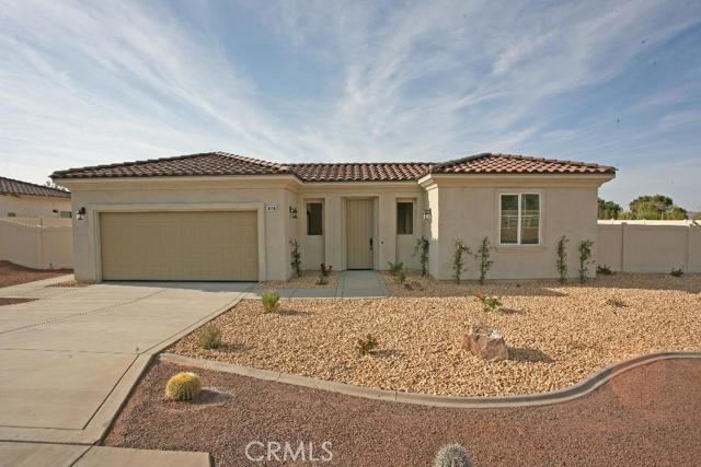 56238 Nez Perce, Yucca Valley CA 92284