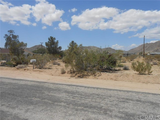 Image for 4582 Avenida La Manana, Joshua Tree, CA, 92252