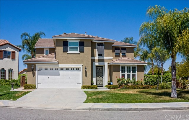 Property for sale at 30546 Marlow Court, Murrieta,  CA 92563