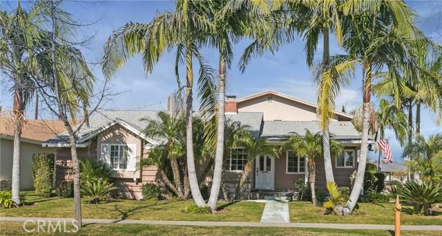 Photo of 15837 Hornell Street, Whittier, CA 90603
