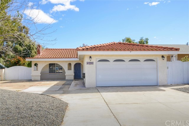 One of New Listing Corona Homes for Sale at 19940  Athenon Avenue