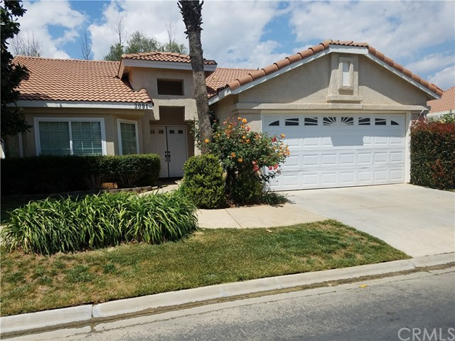 Detail Gallery Image 1 of 1 For 3091 Rainbow Ln, Banning,  CA 92220 - 3 Beds | 2 Baths