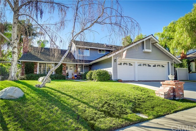 Single Family Home for Sale at 21431 Aliso Court Lake Forest, California 92630 United States