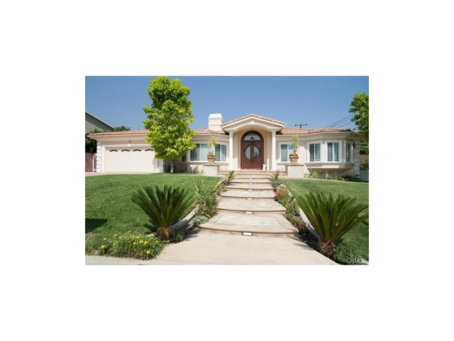 Single Family Home for Rent at 1774 Orangewood Lane Arcadia, California 91006 United States
