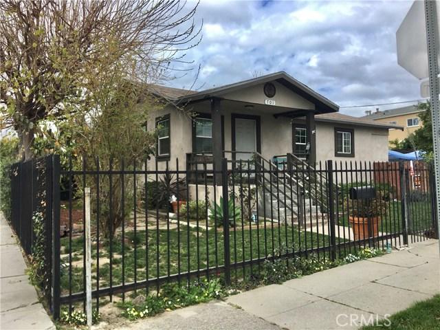 701 Tamarind Ave, Compton, CA, 90220