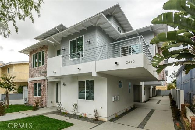 2410  Grant Avenue, Redondo Beach in Los Angeles County, CA 90278 Home for Sale