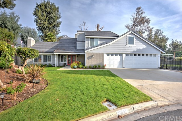 , CA  is listed for sale as MLS Listing CV17257915