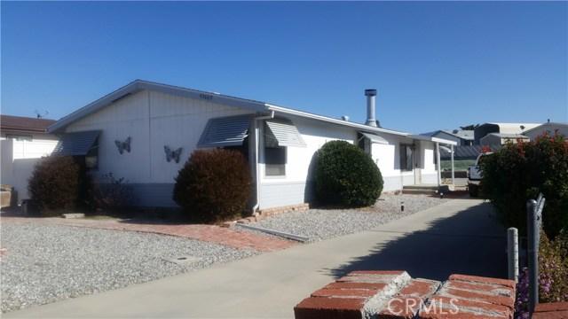 43689 Walden Way Hemet, CA 92544 - MLS #: SW18040086