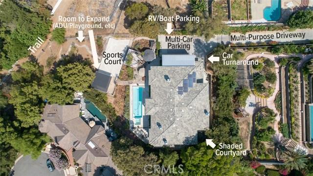 19125  Mesa Drive, Villa Park, California