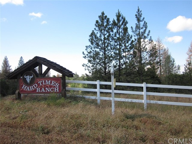 0 Hard Times Ranch Road  North Fork CA