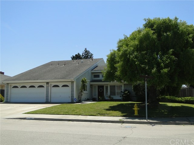 Property for sale at 1112 Kit Way, Orcutt,  CA 93455