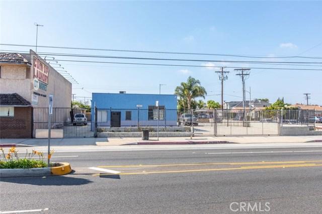 13437 S Inglewood, Hawthorne, California 90250, ,Retail,For Sale,S Inglewood,PW19242973