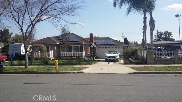 130 Maple Street,Ontario,CA 91761, USA