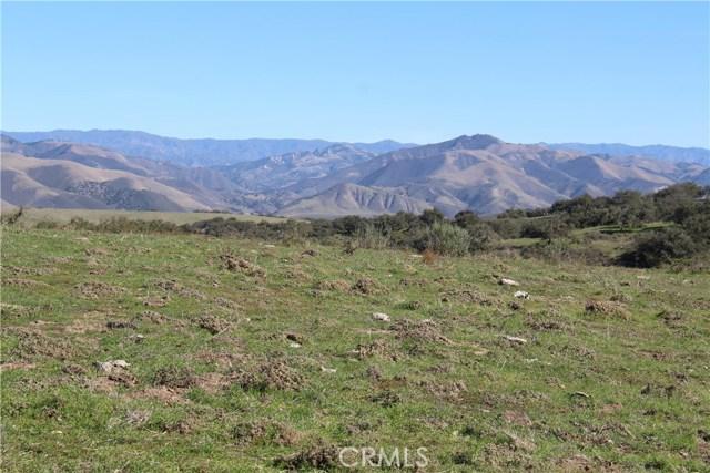 Property for sale at 0 Long Canyon Lot A & Lot C, Santa Maria,  California 93454