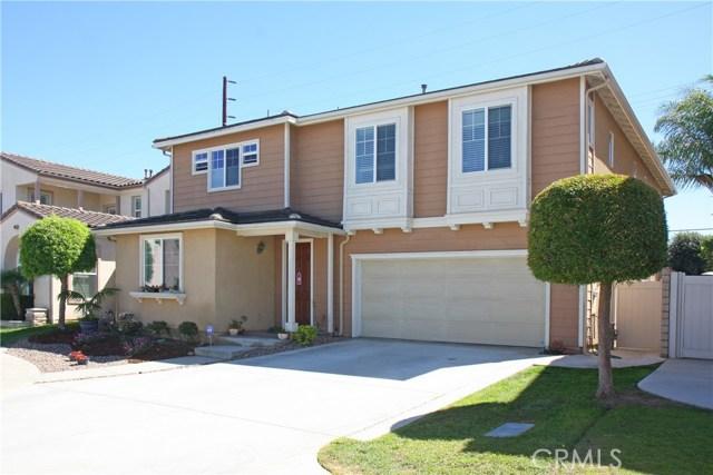 Photo of 8508 Cape Canaveral Avenue, Fountain Valley, CA 92708