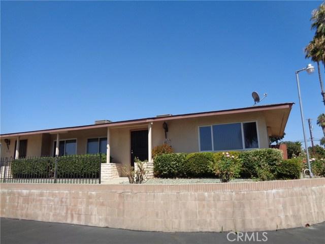 603 S Palm Avenue A, Hemet, CA 92543