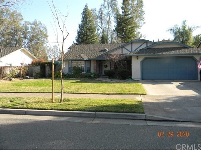 1232 Paseo Verde Dr, Merced, CA, 95348