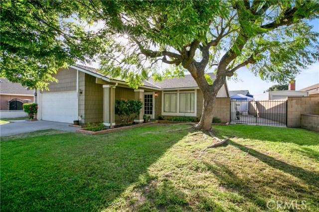 2451 Moss Circle, La Verne, CA 91750