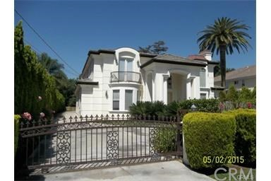 Single Family Home for Rent at 1009 6th Avenue S Arcadia, California 91006 United States