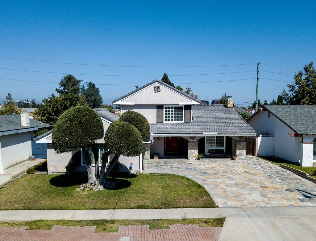 3701 Olive Street, Santa Ana, CA, 92707