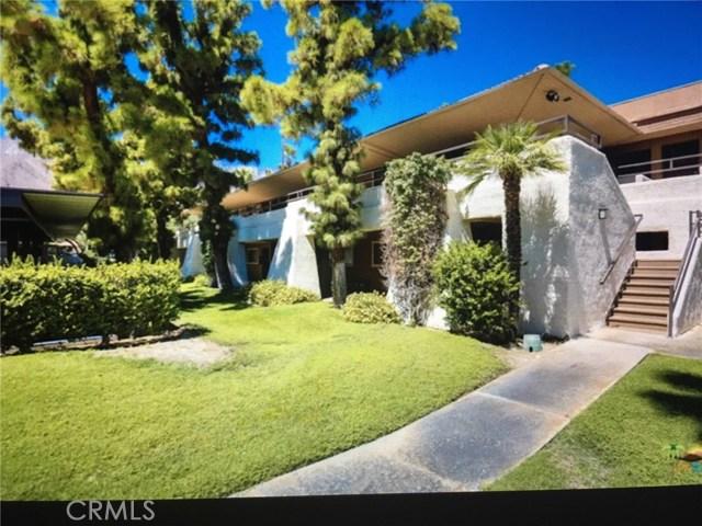 550 N Villa Ct #202, Palm Springs, CA 92262-0682