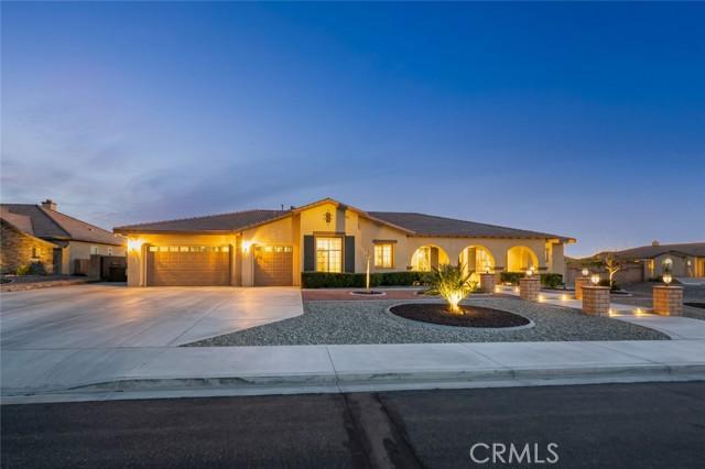 20267 Fuji Court Apple Valley CA 92308