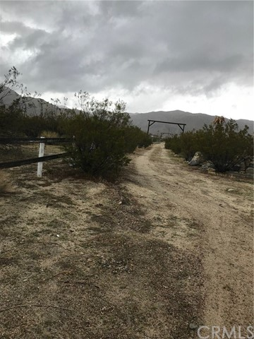 9353 Ramona Trail Morongo Valley, CA 92256 - MLS #: JT18064601