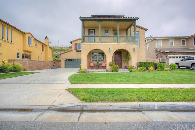 12420 Macon Drive Rancho Cucamonga, CA 91739 is listed for sale as MLS Listing CV16105455