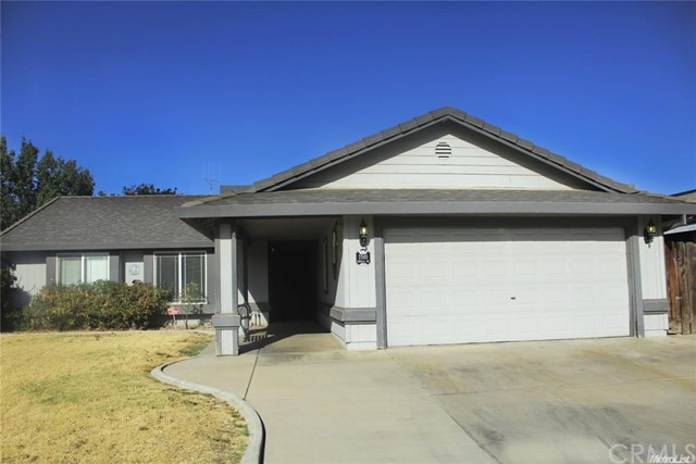 Detail Gallery Image 1 of 1 For 2585 Roselle Dr, Merced,  CA 95348 - 5 Beds | 2 Baths