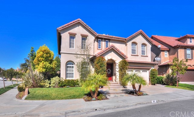 Single Family Home for Sale at 30 Hollyhock Lane Mission Viejo, California 92692 United States