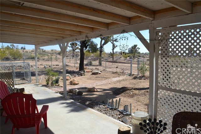 1414 Inca Yucca Valley, CA 92284 - MLS #: 218013550DA