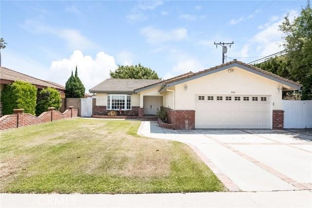 3426 Onyx Street, Torrance CA 90503