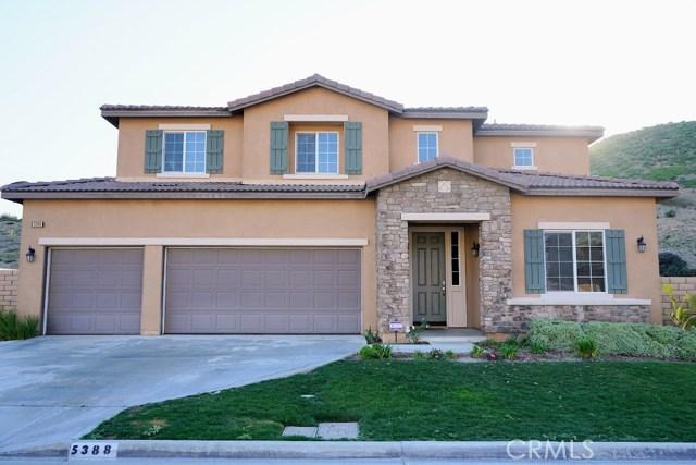 5388 Valles Drive,San Bernardino,CA 92407, USA