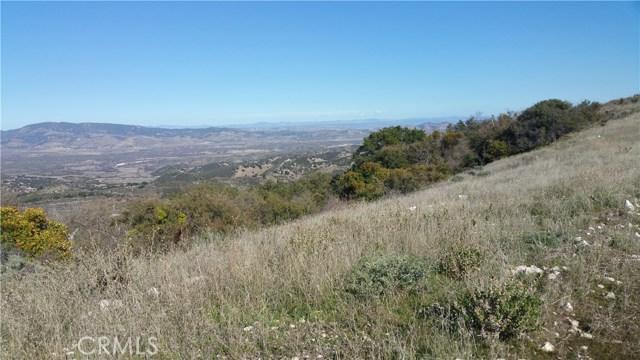 0 Copperhead Bradley, CA 0 - MLS #: NS18023272