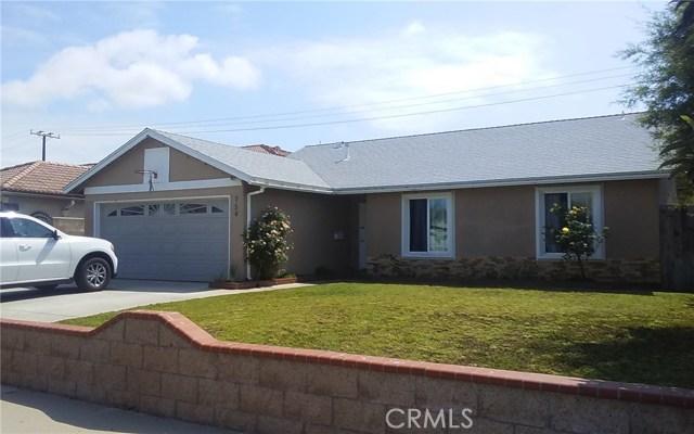 754 Columbia Drive, Oxnard CA 93033