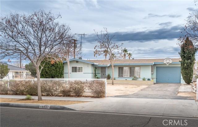 16037 Smoke Tree Street,Hesperia,CA 92345, USA