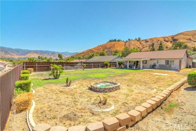 3764 Shandin Drive San Bernardino, CA 92407 - MLS #: EV17216223